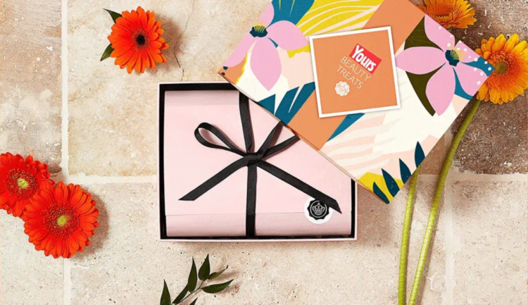 Glossybox x Yours Beauty Box 2021