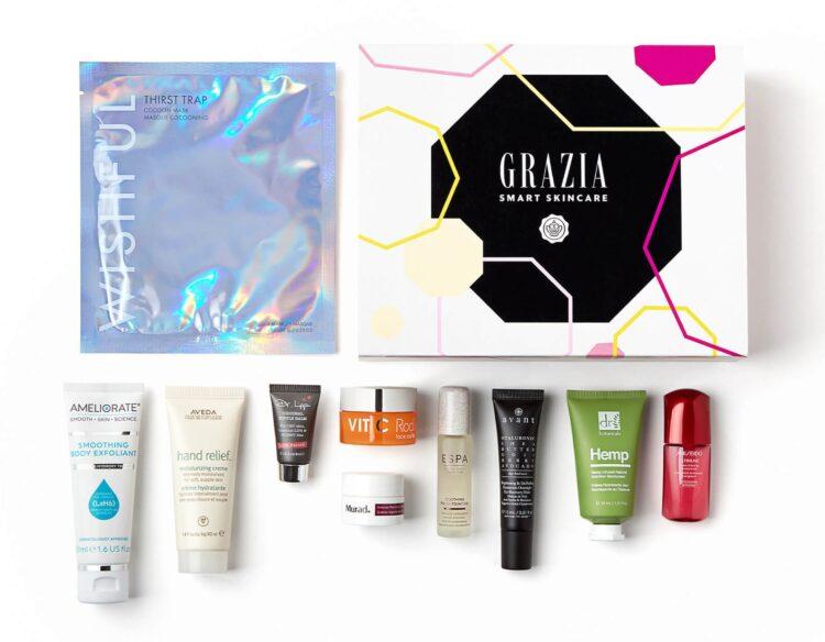 Grazia Glossybox