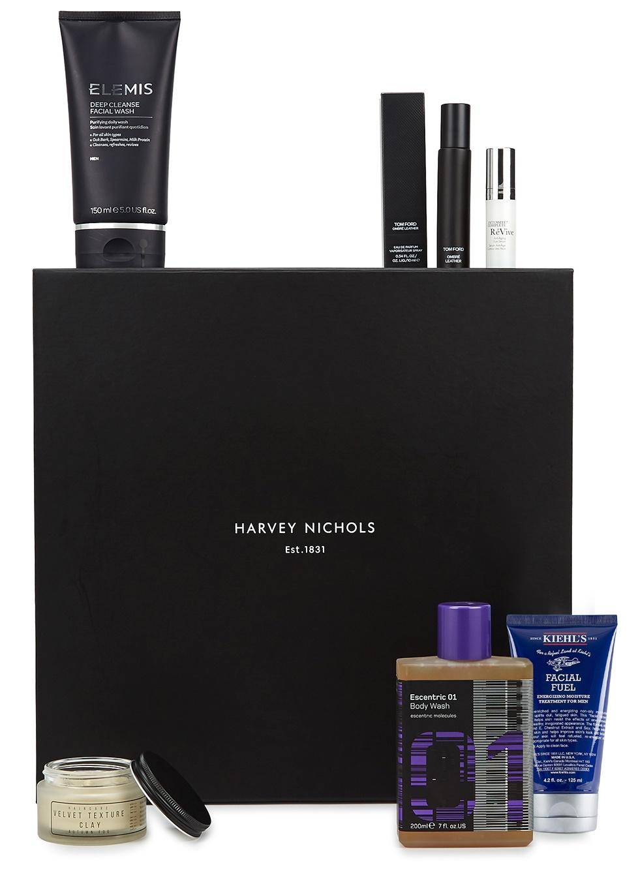 Harvey Nichols Mens Grooming Essentials