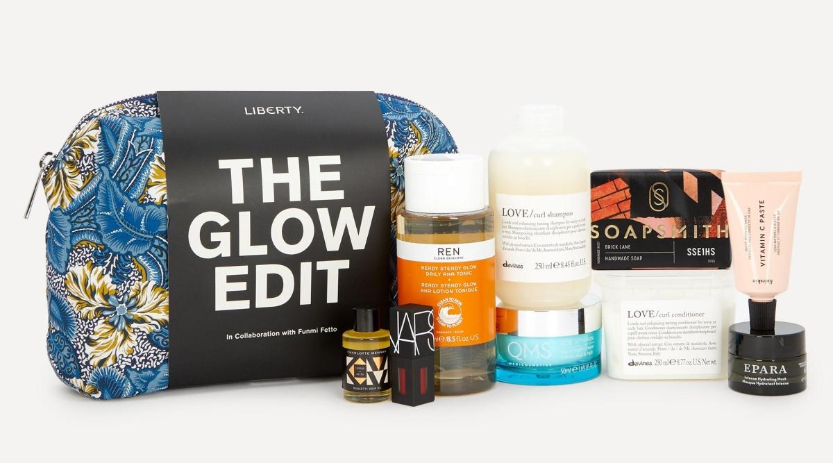 Liberty The Glow Edit
