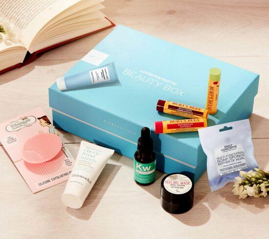 LookFantastic May Beauty Box 2021