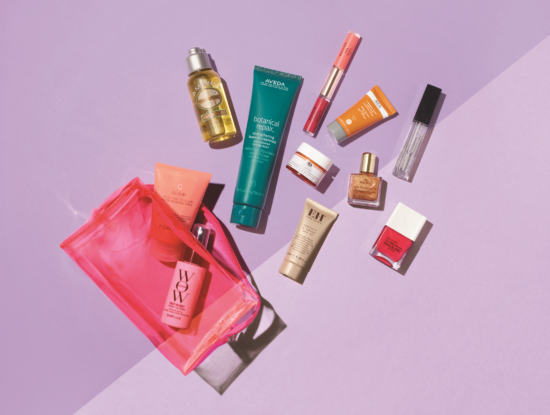 M&S Summer Beauty Bag 2021 – Available Now!