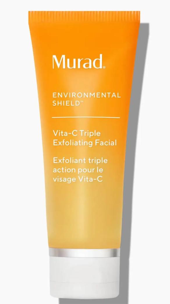 Murad Vita-C Triple Exfoliating Facial