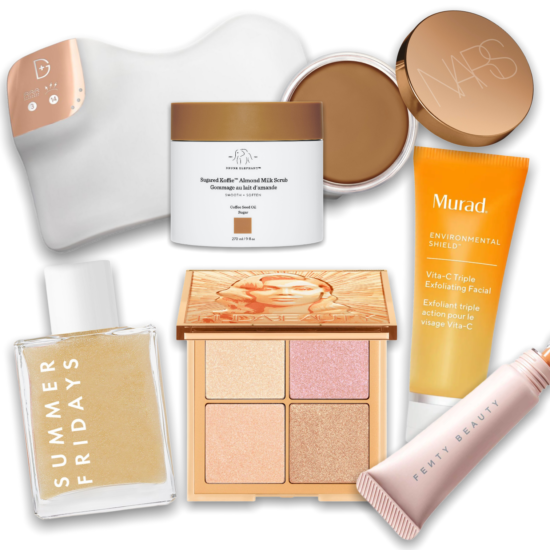 New In Beauty – May 2021