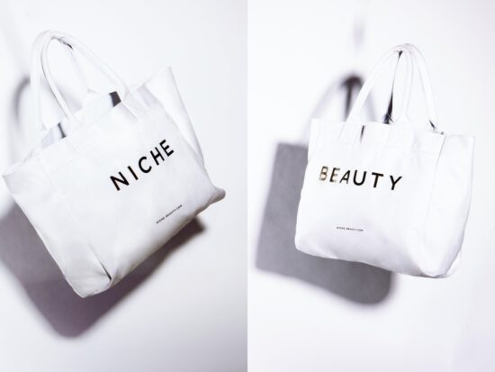 Niche Beauty Summer Gift Bag With Purchase – June 2021