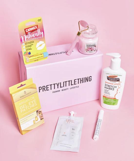 Pretty Little Thing Maternity Box