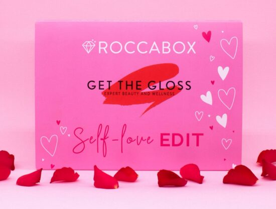 Roccabox x Get The Gloss – The Self Love Edit