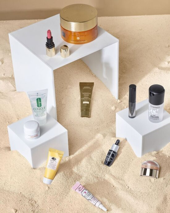 Brown Thomas Beauty Gift With Purchase – Worth Over €175