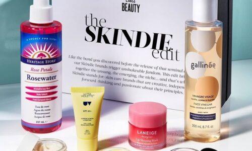 Cult Beauty The Skindie Edit