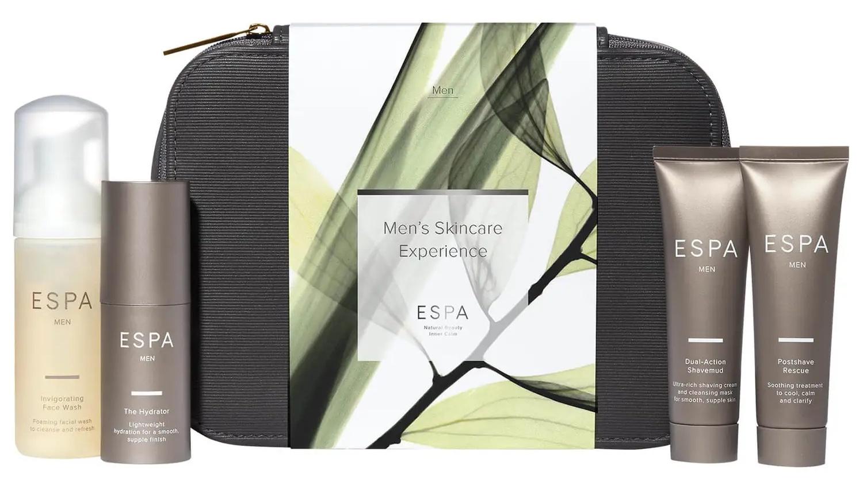 ESPA Mens Skincare Experience