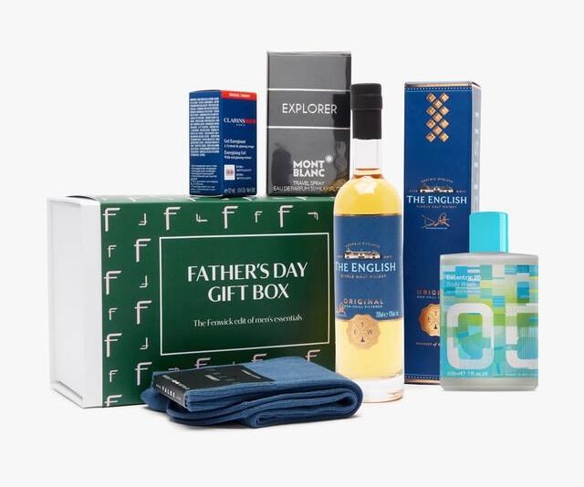 Fenwick Fathers Day Box 2021