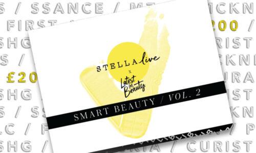 Latest In Beauty x Stella