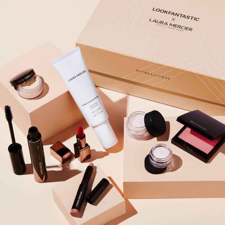 LookFantastic x Laura Mercier Box