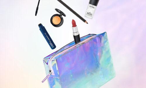 MAC Summer Vibes Beauty Bag