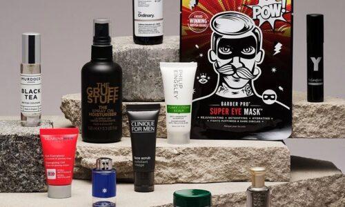 Next Beauty Box Mens Grooming