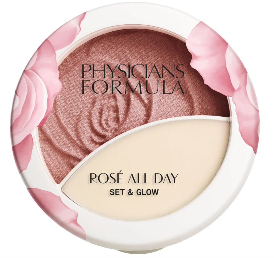 Physicians Formula Rose All Day