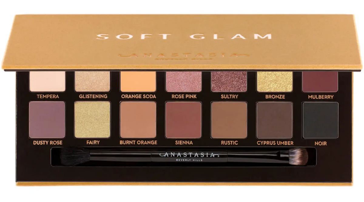ABH Sultry Palette