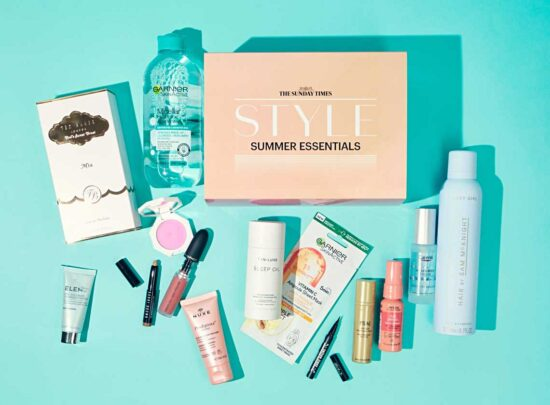 Latest In Beauty Style Summer Essentials 2021