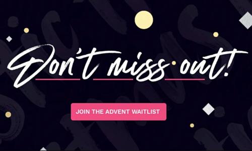 LookFantastic Advent Calendar 2021 Waitlist