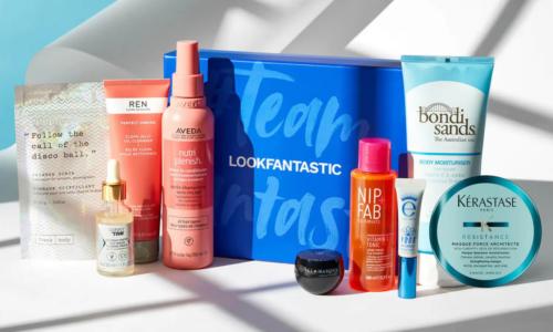 LookFantastic Summer Essentials Edit