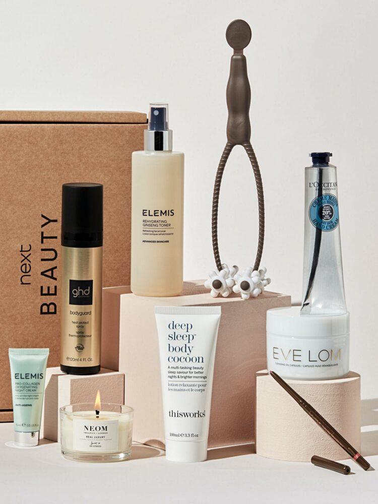 Next Beauty Luxury Edit Box 2021