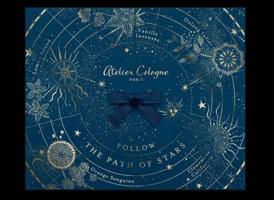 Atelier Cologne Advent Calendar 2021