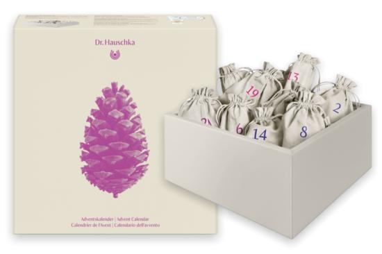 Dr Hauschka Advent Calendar 2021 – Available Now!