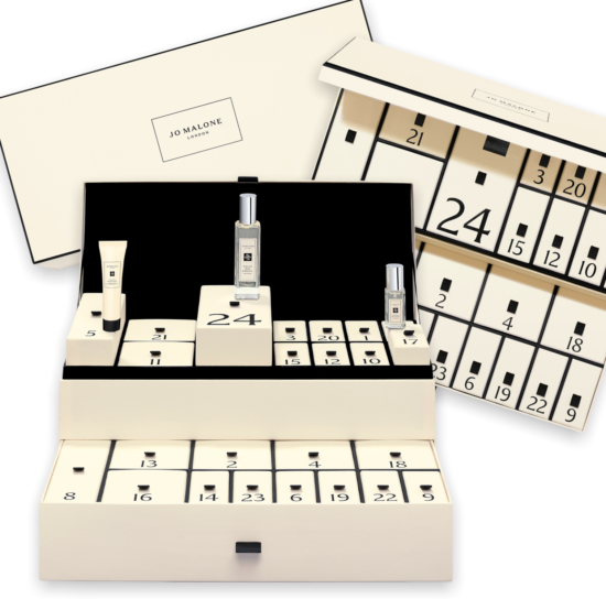 Jo Malone Advent Calendar 2021 – Available Now!