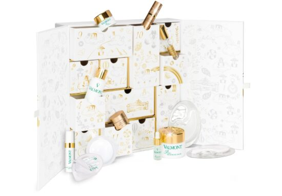 La Maison Valmont Advent Calendar 2021 – Available Now!