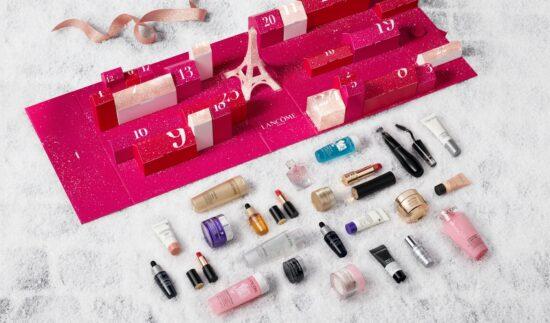 Lancôme Holiday Beauty Advent Calendar 2021