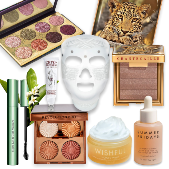 New In Beauty – August 2021