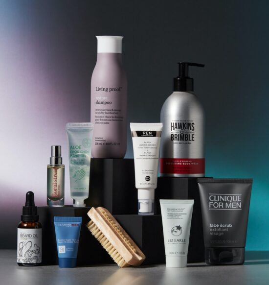 Next Beauty Luxe Grooming Kit – Worth Over £155