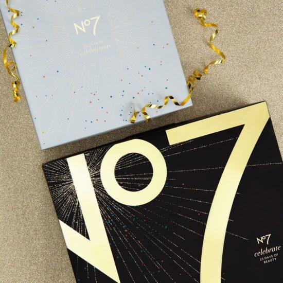 No7 Advent Calendar 2021 – Join The Waitlist & Contents Sneak Peek!