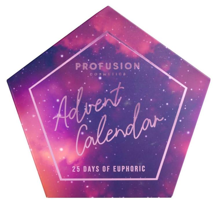 Profusion Beauty Advent Calendar 2021