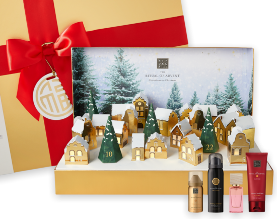 Rituals Advent Calendars 2021 – Available Now!
