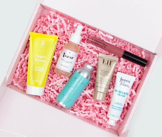 Roccabox Luxe Beauty Box – September 2021