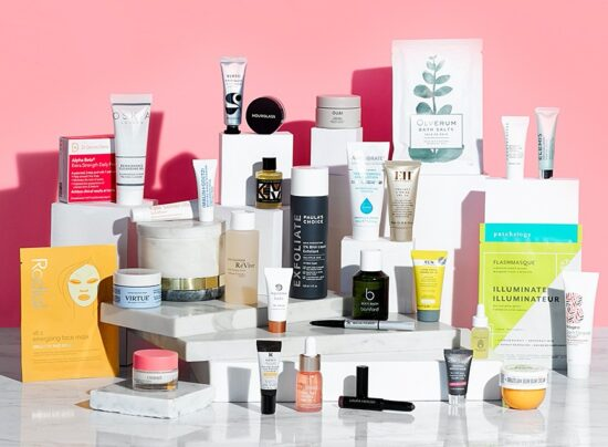 Space NK Gift With Purchase – September 2021