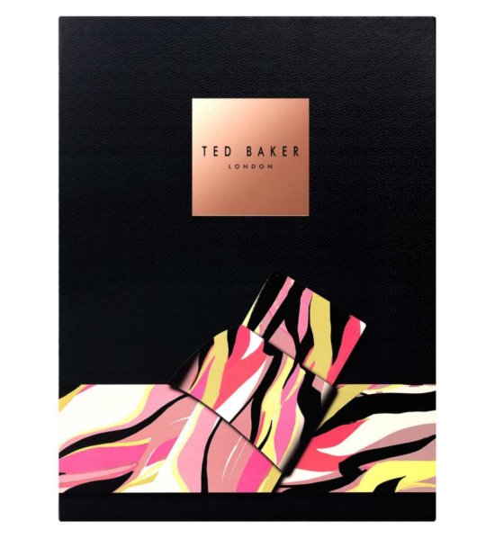 Ted Baker Beauty Advent Calendar 2021 – Available Now!
