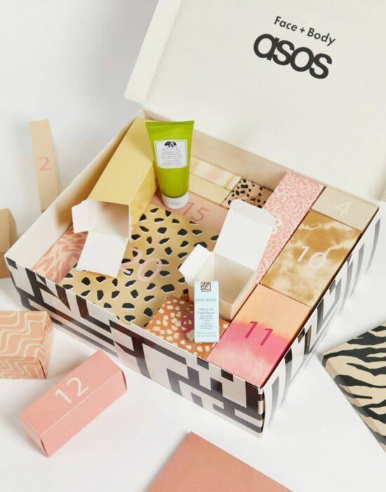 ASOS Beauty Advent Calendars 2021 – Available Now!
