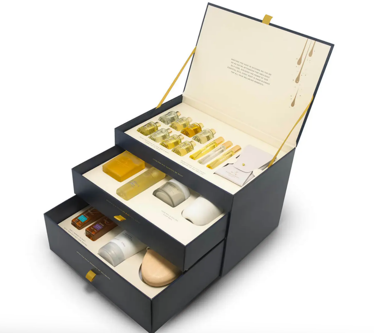 Aromatherapy Associates Treasure Chest