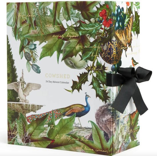 Cowshed Beauty Advent Calendar 2021 – Available Now!