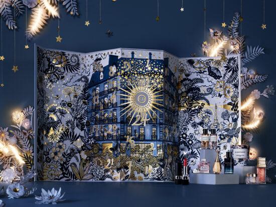 Dior Beauty Advent Calendar – Available Now!
