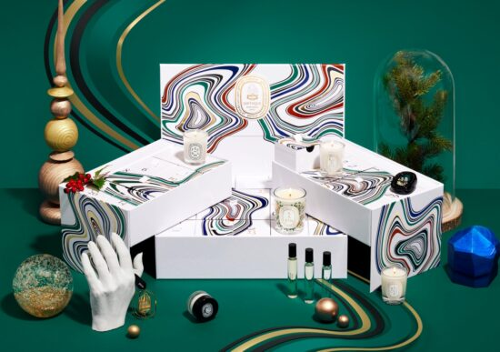 Diptyque Advent Calendar 2021 – Available Now!