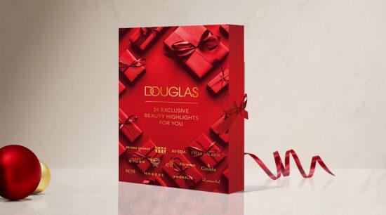 Douglas 24 Day Advent Calendar 2021