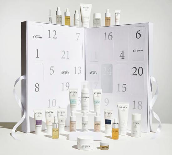 Dr Barbara Sturm Advent Calendar 2021 – Available Now!
