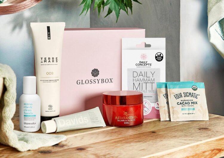 Glossybox US September 2021