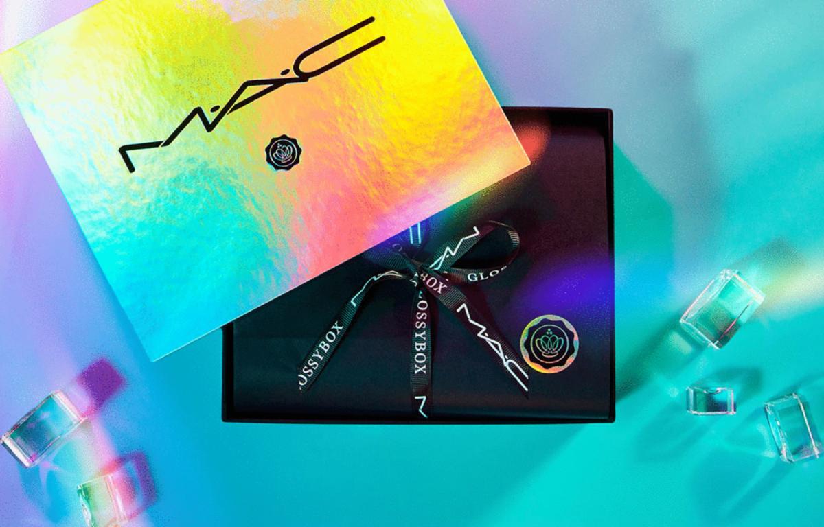Glossybox x MAC Beauty Box