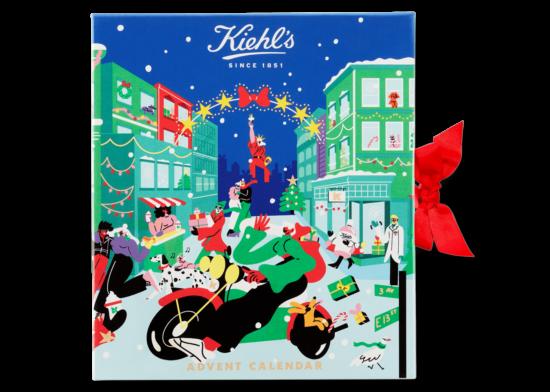 Kiehl's Advent Calendar 2021 – Available Now!