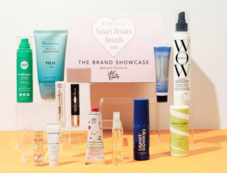 Latest In Beauty Smart Stella Awards 2021