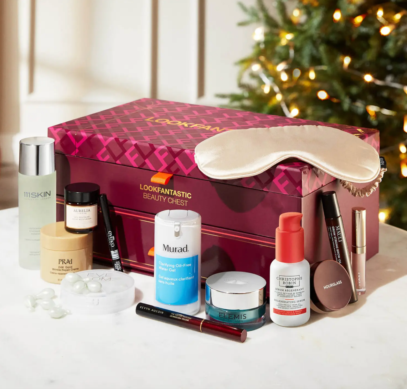 LookFantastic Beauty Chest